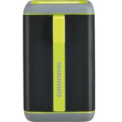 Grundig GSB 105   Bluetooth Lautsprecher für 16,90€ (statt 21€)