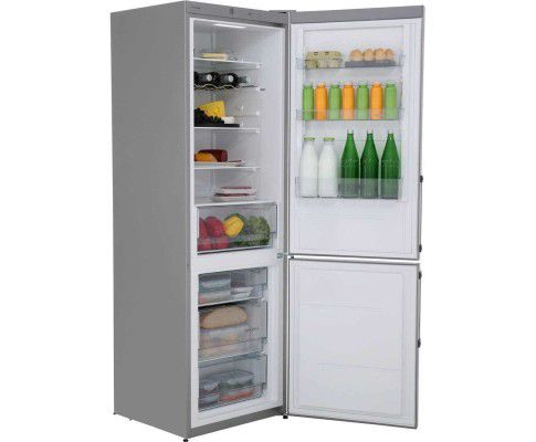 Kühlschrank Kombi : Gorenje rk ax kühl gefrier kombination für u ac statt u ac
