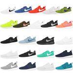 Nike Roshe One – Sneaker für Herren und Damen ab 55,17€