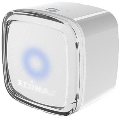 Edimax N300 (EW 7438RPn)   WiFi Repeater mit Appsteuerung für 9,90€ (statt 16€)
