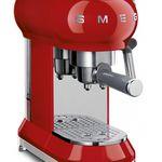 """Jahresabo der Zeitschrift """"GQ"""" + Smeg Espresso-Maschine für 249€ (idealo: 331€)"""