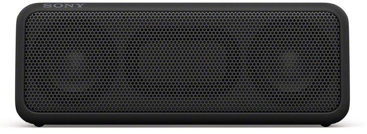 Sony SRS XB3 Bluetooth Lautsprecher für 99€ (statt 111) im Media Markt Marken Outlet