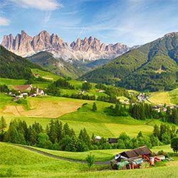 3 ÜN Südtirol inkl. HP, Wellness & mehr ab 139€ p.P.