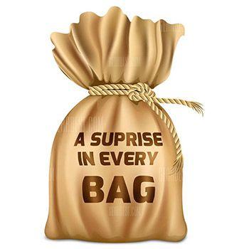 [Abgelaufen] Lucky Bag Gesundheit & Schönheit von Gearbest für 21,36€