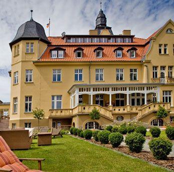 2 ÜN in 5* Schlosshotel in Meck Pomm inkl. Frühstück, Dinner & Wellness (Kind bis 6 kostenlos) ab 169€ p.P.   auch zu Pfingsten buchbar!