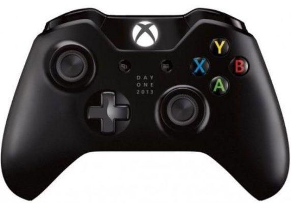 Xbox One Controller Day One 2013 refurb. für 29,90€ (statt 47€)