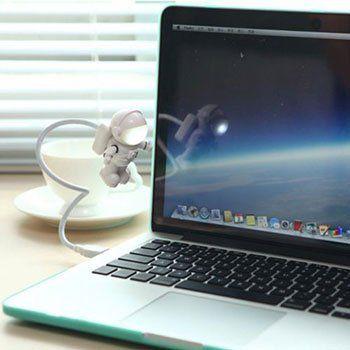 USB Licht Astronaut für 2,07€