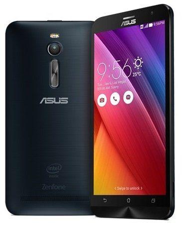 Asus ZenFone 2   5,5 Zoll Full HD Smartphone mit 32GB für 149€ (statt 285€)