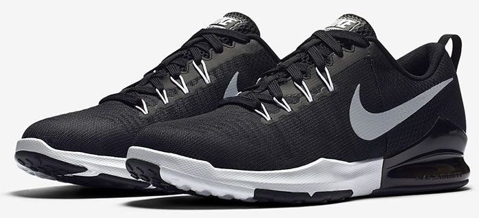 Nike Zoom Train Action Herren Trainingsschuhe für 43,18€ (statt 58€)
