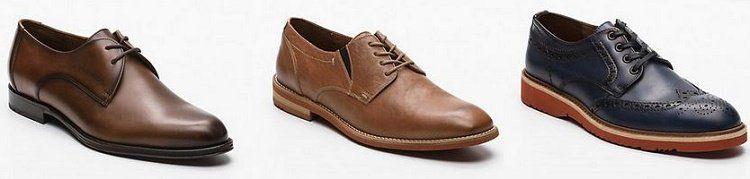 Lloyd Sale bei Vente Privee   z.B. Derbies oder Sneaker ab 69€