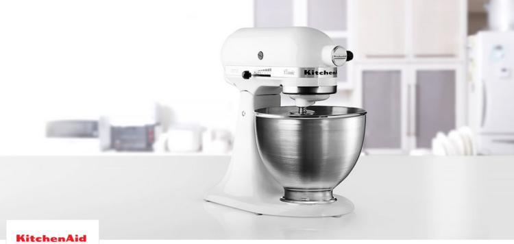 KitchenAid Sale   z.B. KitchenAid Heavy Duty 315W für 435,50€ (statt 497€)