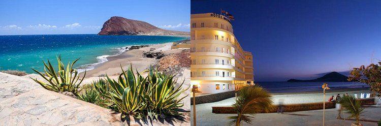 7, 10 o. 14 ÜN im 3* Hotel auf Teneriffa inkl. Flüge & Halbpension ab 459€ p.P.