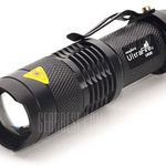 Ultrafire UK – 68 LED Flashlight für 2,73€