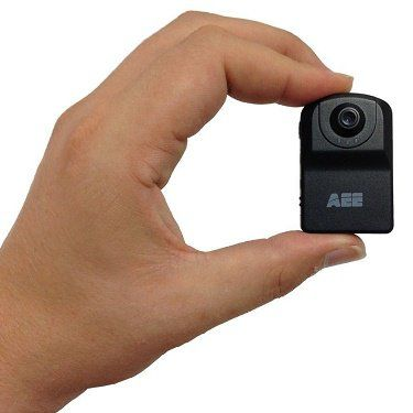 Ausverkauft! AEE MD20   kompakte Actionkamera für 27,99€ (statt 52€)