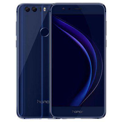 Ausverkauft! Honor 8 Smartphone mit 64GB für 310,36€ (statt 399€)