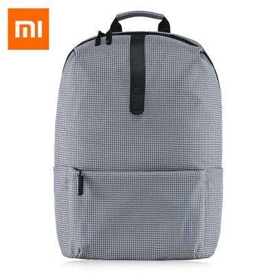 Xiaomi Rucksack (Grau) für nur 13,33€