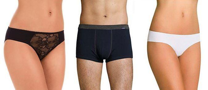 Pompea Sale mit bis zu 60% Rabatt bei Vente Privee   z.B. Slips ab 3,50€ oder Boxershorts ab 4,50€