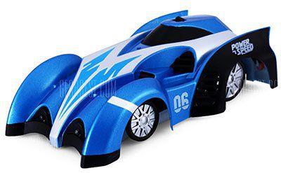 DHD X   RUN C1   selbsthaftendes RC Auto für 4,56€