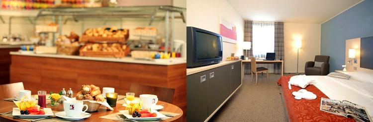 1 o. 2 Nächte in Bonn im 4* Hotel inkl. Frühstück und Thermeneintritt ab 69€ p.P.