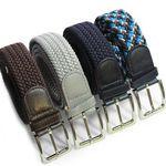 4er-Set Safekeepers Elastische Gürtel für 30,90€