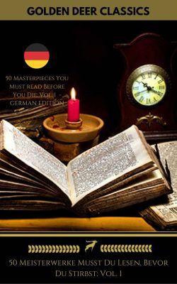 50 Meisterwerke (Kindle Ebook) kostenlos
