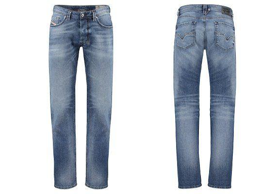 Diesel Larkee 853P   Herren Jeans Regular Fit für 67,91€ (statt 86€)
