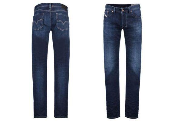 Diesel Herren Jeans Larkee 860M für 76,41€ (statt 90€)