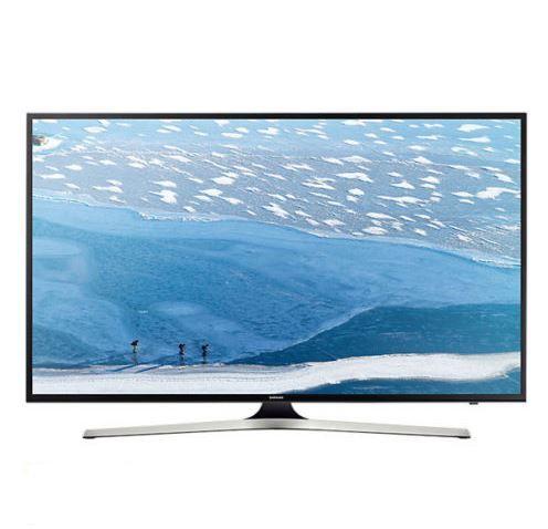 SAMSUNG UE55KU6099   55 Zoll UHD Smart TV für 579€ (statt 629€)