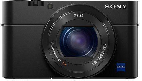 Ausverkauft! Sony DSC RX100 Mark IV   Kompaktkamera mit 20,1 MP und 4K Videoaufnahme für 666€ (statt 780€)