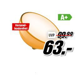 Media Markt Philips Tiefpreisspätschicht   günstige Elektrokleingeräte, TV & Audio, Hue Produkte und mehr Lichtprodukte