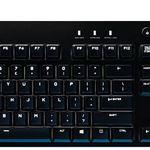 Vorbei! Logitech G610 Orion Red Gaming-Tastatur für 49€ (statt 90€)