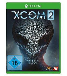 XCOM 2 (Xbox One) für 12,99€ (statt 22€)