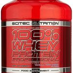 2,3kg Scitec Nutrition 100% Whey Protein Professional für 29,93€ (statt 40€)