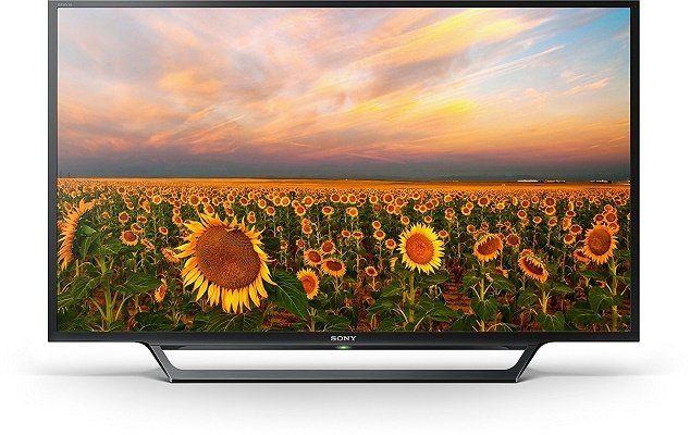 Sony KDL 40RD455   40 FHD TV mit Triple Tuner für 299€ (statt 359€)