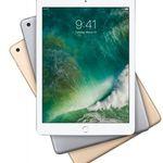 Apple iPad 2017 – Wi-Fi mit 32GB für 333€ (statt 353€)