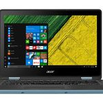 ACER Spin 1 – 13,3 Zoll Touchscreen Convertible mit Office 365 für 274€