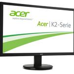 ACER K242HQLC – 23,6 Zoll Full HD Monitor mit 1 ms Reaktionszeit für 99€ (statt 124€)