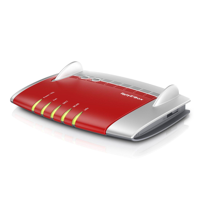 AVM FRITZ!Box 7560 WLAN Router für 140,59€ (statt 165€)