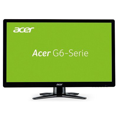 15% Rabatt auf ausgewählte Acer Monitore bei Notebooksbilliger