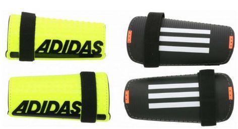 Adidas Schienbeinschoner (2 Modelle) für je nur 5,99€