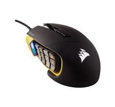 Computeruniverse mit 20% extra Rabatt + VSK frei auf ausgewählte CORSAIR Gaming Tastaturen, Mäuse & Co.