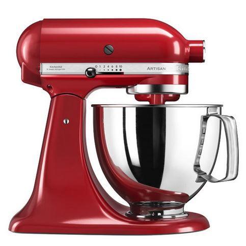 KitchenAid ARTISAN 5KSM125   Küchenmaschine statt 432€ für 349€