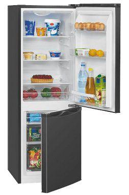 BOMANN KG 320   einfache Kühlgefrierkombination für 229€ (statt 262€)