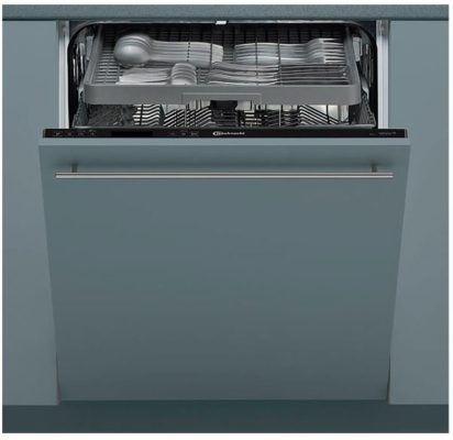 Bauknecht GSX 61415   vollintegrierter Geschirrspüler statt 430€ für 349€