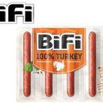 BiFi Turkey (5x 20g) gratis testen dank Cashback