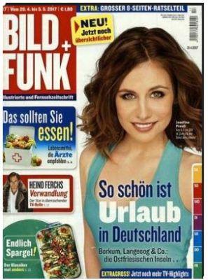 HOT! Bild + Funk Schnupperabo mit 13 Ausgaben komplett GRATIS!