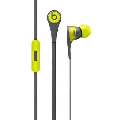 Beats by Dr. Dre Tour 2   In Ear Kopfhörer mit Headsetfunktion für 52,90€ (statt 65€)
