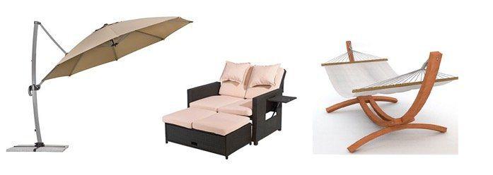 10% auf Gartenmöbel bei GartenXXL   z.B. Schiffshängematte für 97€ (statt 112€)