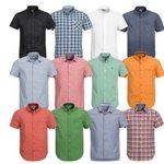 Timberland Herren Kurzarm-Shirts für je 20,99€ (statt 27€)