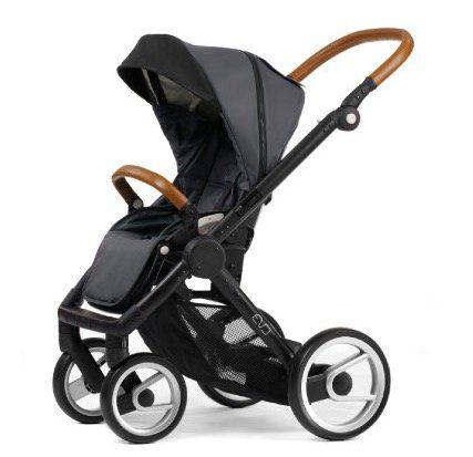 mutsy EVO Kombi Kinderwagen für 359,99€ (statt 477€)